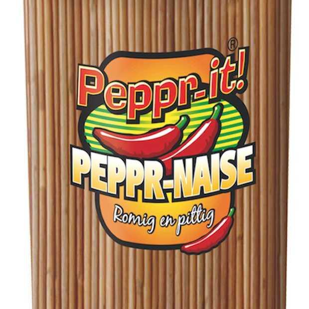 Peppr-naise Fruity Sambalmayonaise