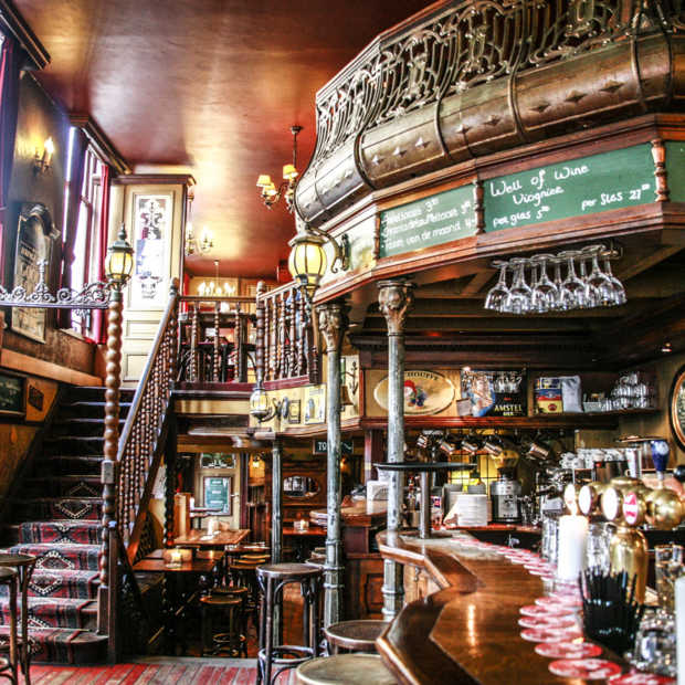 Sijf in Rotterdam is het beste café van Nederland