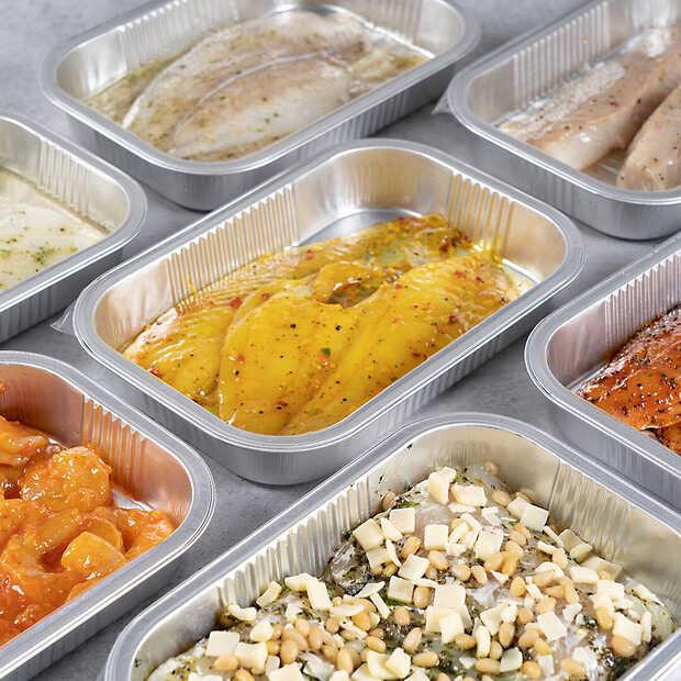 Freshly Fish: Verse duurzame vis direct bij je thuisbezorgd