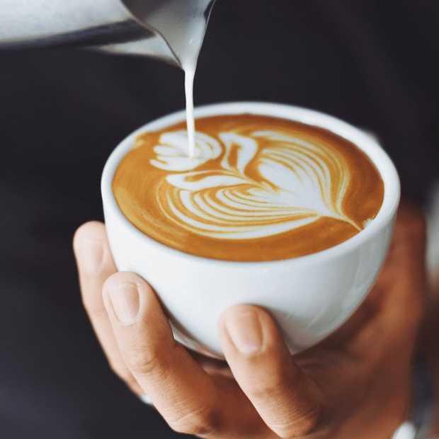 Limited edition vegan Cereal Latte van Starbucks: zo maak je hem zelf
