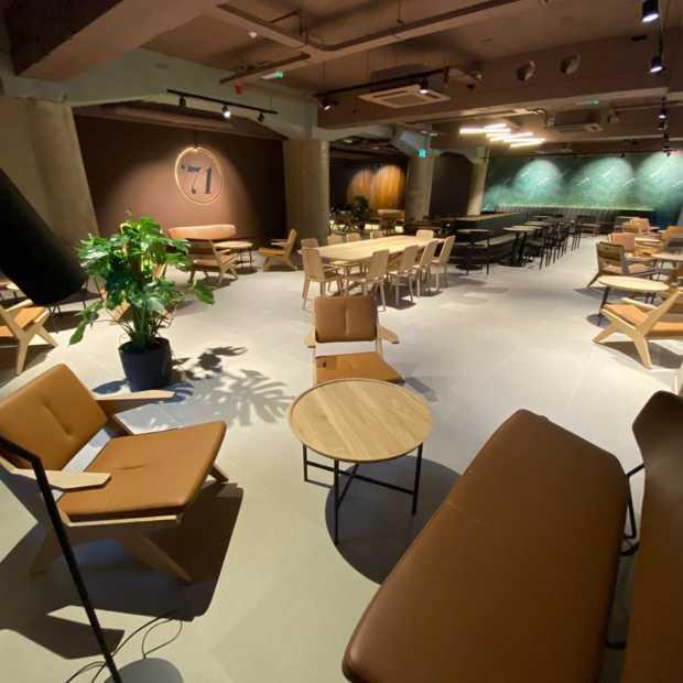 Grootste Starbucks van Nederland geopend in hartje Rotterdam