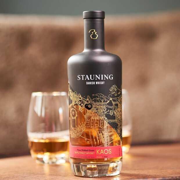 Stauning Whisky: van hobbyproject naar wereldwijd geroemde whisky's