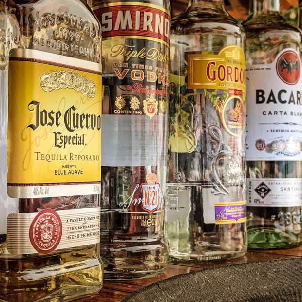 Alcoholtoerisme in grensregio neemt door nieuwe regels flink toe