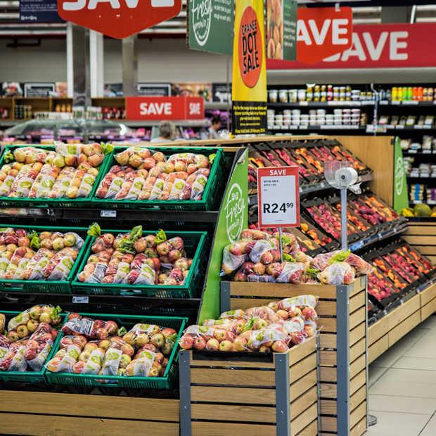 Russische retail aanval op Aldi en Lidl