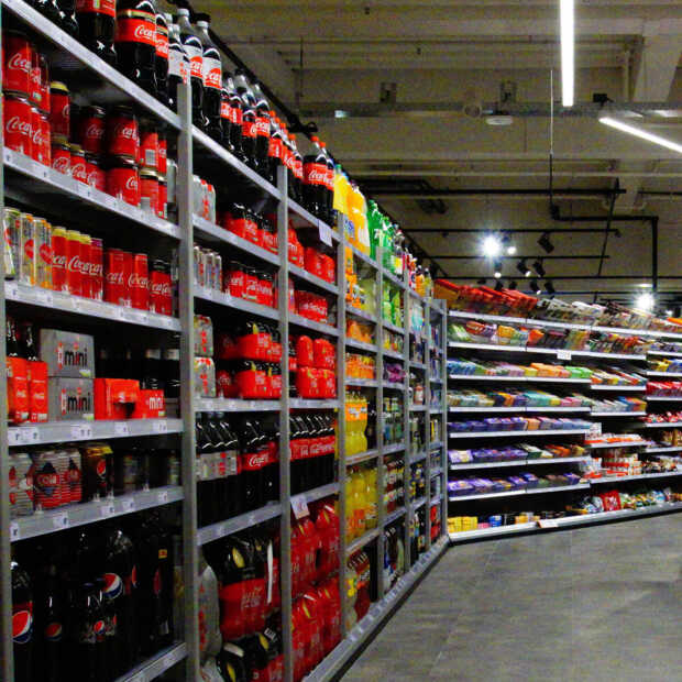 Prijsverschil tussen A-merken en huismerken steeds groter
