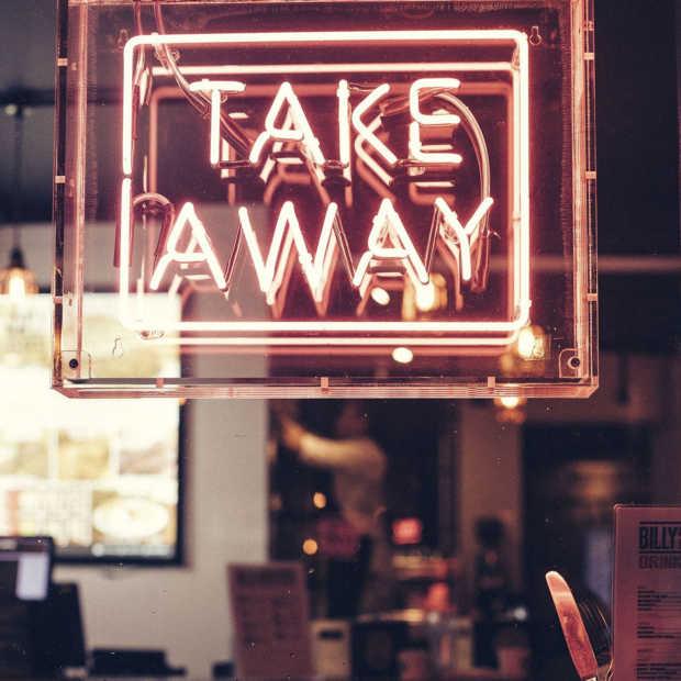Afhaal- en bezorgrestaurants mogen open blijven