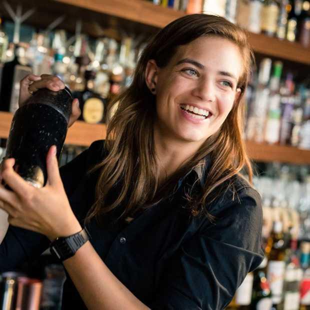 Neerlands beste bartenders openen nieuwe cocktailbar op de Amsterdamse Zeedijk