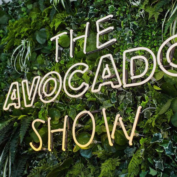The Avocado Show lanceert Hologram app