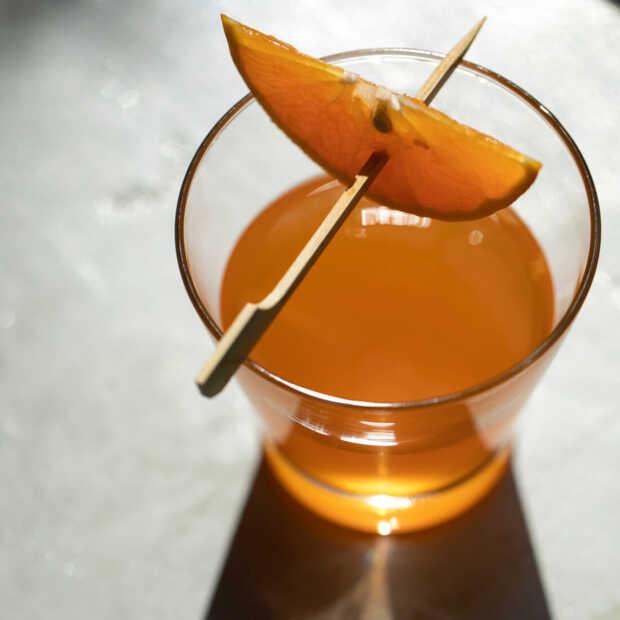 The Penecillin is een van de lekkerste cocktails die je met whisky kan maken
