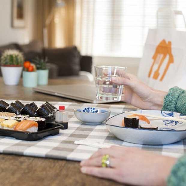 Thuisbezorgd.nl neemt Just Eat Nederland en België over