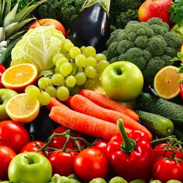 Ik lust geen groenten