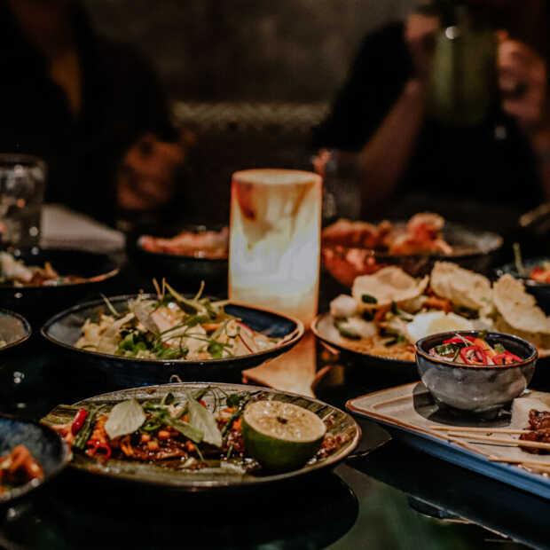 Tiwya is nieuwe hotspot in Rotterdam voor authentiek Aziatisch eten