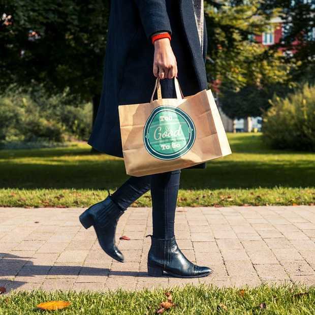 App tegen voedselverspilling breidt snel uit in Nederland