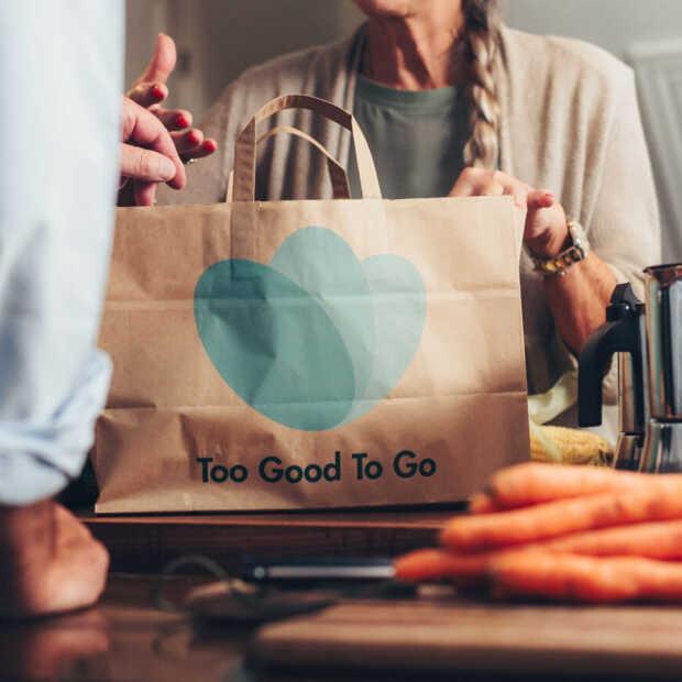 Too Good To Go heeft inmiddels 5 miljoen maaltijden gered