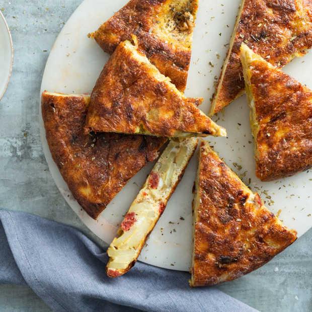 Dagelijkse receptenservice: 'Wat eten we vandaag?'