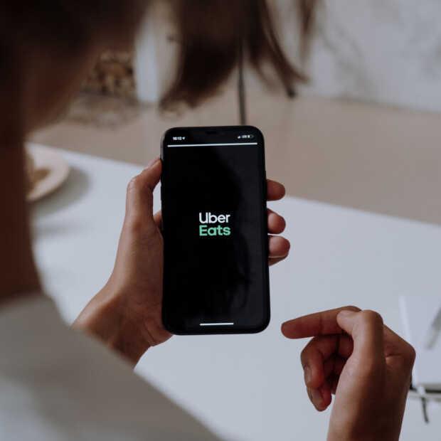 Uber neemt Drizly over; binnenkort overal drank laten bezorgen via app?