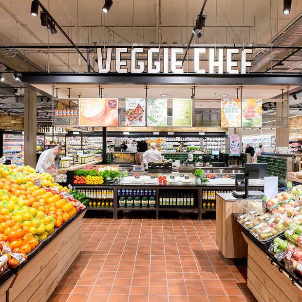 Jumbo mikt vol op verdere groei vega en vegan