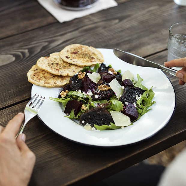 Veggie chef van Jumbo: een flink assortiment aan vegetarische producten