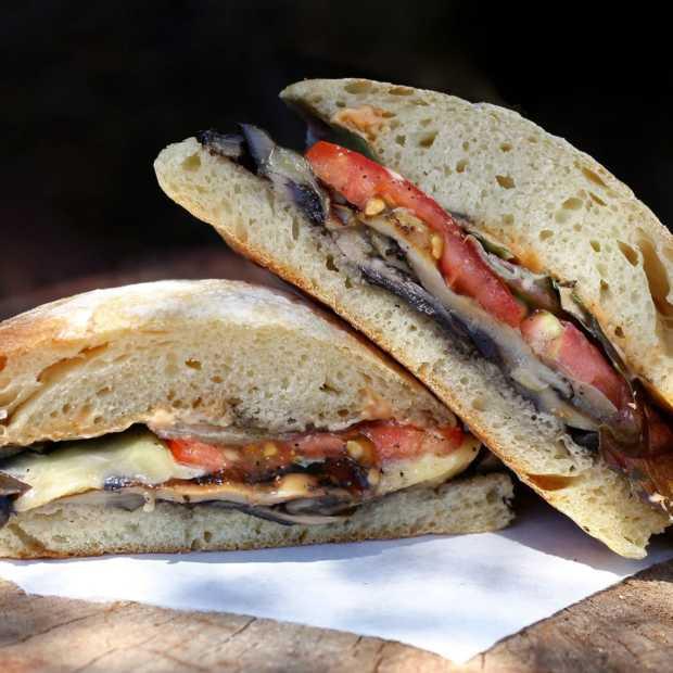 Vegetarisch broodbeleg is meestal gezonder dan vleeswaren