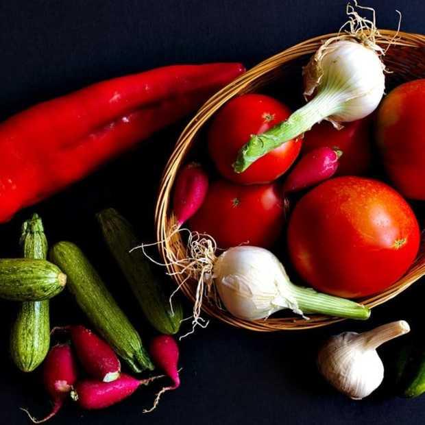Verkoop groenten en fruit blijft op zelfde niveau