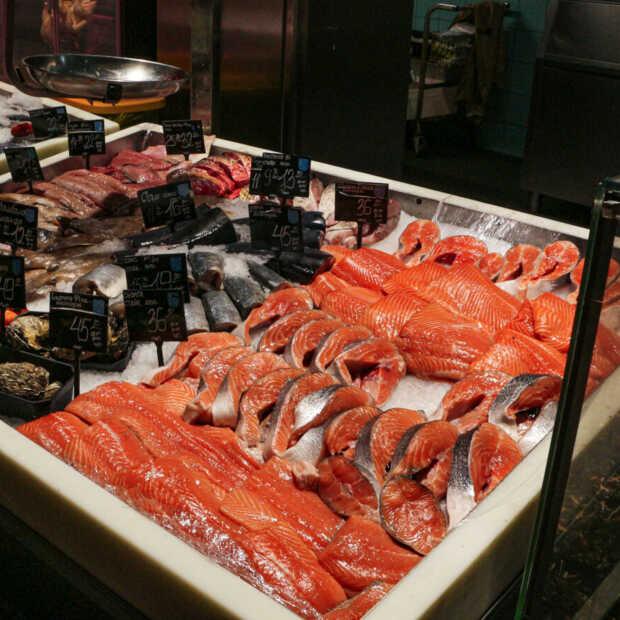 'Viswinkels en -kramen houden zich slecht aan etiketteringsregels'