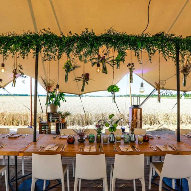 Culinaire samenwerking tussen Belvedere vodka en chef Schilo van Coevorden