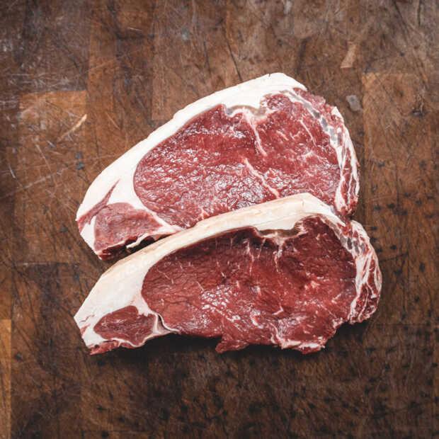Vleesconsumptie in Nederland voor tweede jaar op rij toegenomen