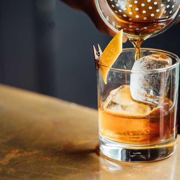 Zo maak je de perfecte Whiskey Sour