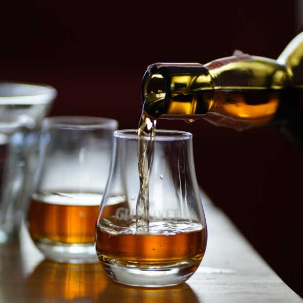 's Werelds 5 beste whisky's volgens  IWSC 2020