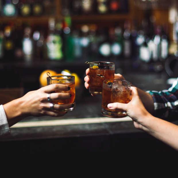 Drie klassieke whiskycocktails met een twist