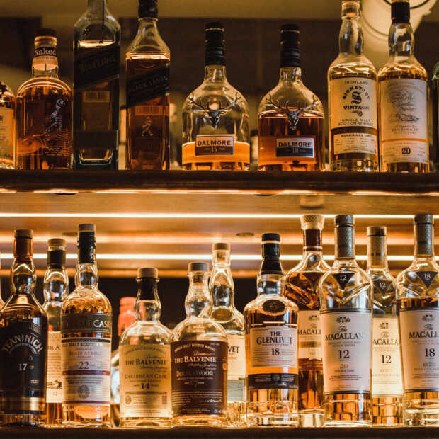 De handel in whisky: zo begin je een eigen whiskyverzameling