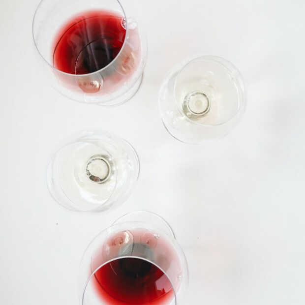 Nederland bescheiden middenmoter in lijst met grootste drinkers van Europa