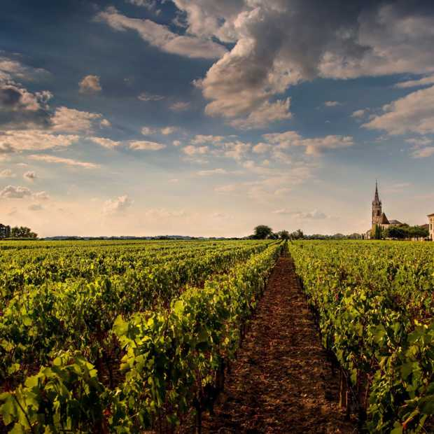 Hema geeft drie wijnreizen naar Frankrijk weg
