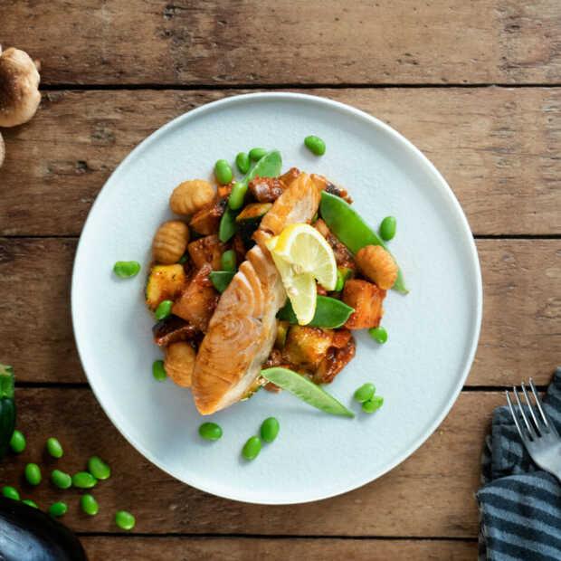 Uitgekookt biedt klanten gezonde, koelverse kant-en-klaarmaaltijden