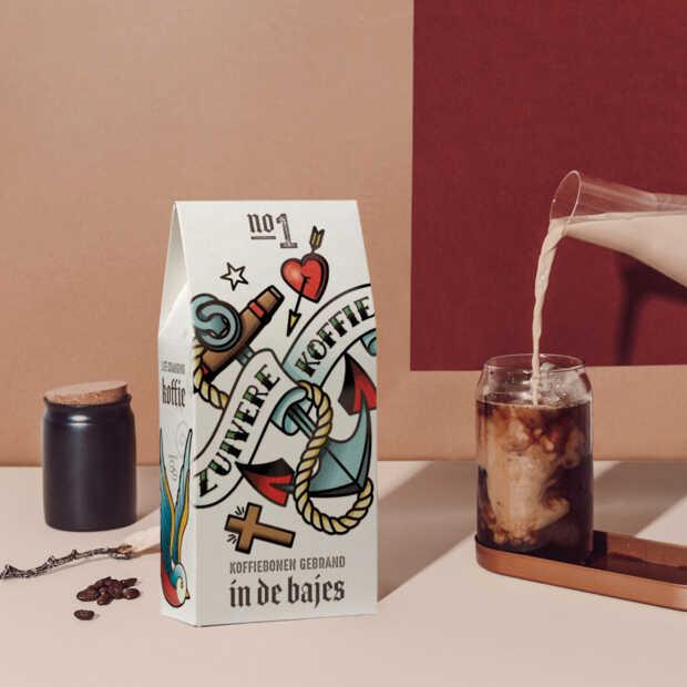 Zuivere Koffie: Een bakkie uit de bak