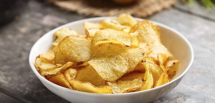 Dit is de beste chips van Nederland