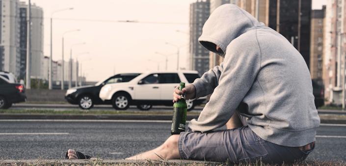 Engelsen, Schotten en Australiërs worden jaarlijks het vaakst dronken