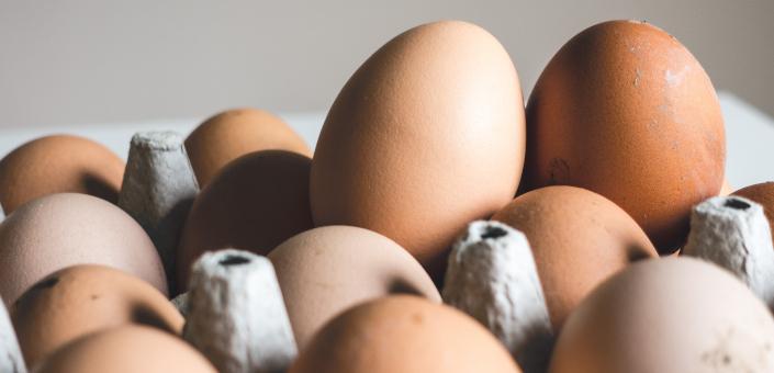 Zacht, halfzacht of hardgekookt: zo kook je het perfecte ei
