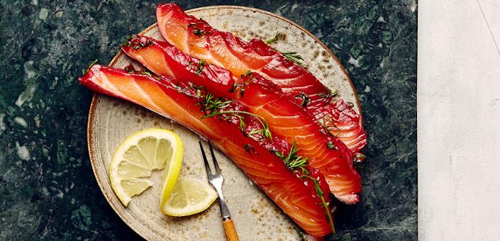 Eatly tipt: Borreltijd, Susan Aretz
