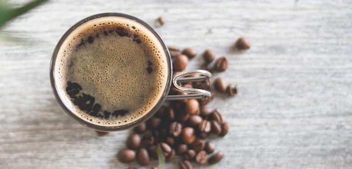 Is het gezond om iedere dag meerdere koppen koffie te drinken?