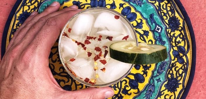 Tequila kent iedereen, hoogste tijd om kennis te maken met mezcal