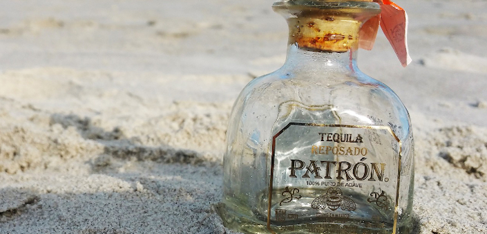 Het is tijd om tequila uit de verdomhoek te halen