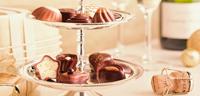 WINACTIE! Win een chocoladepakket van Lindt t.w.v. €25,-