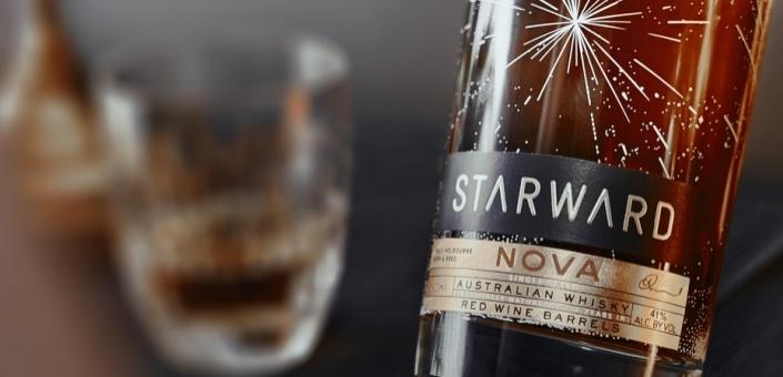 Australisch whiskymerk Starward laat zien hoe briljant gemoedelijk kan zijn
