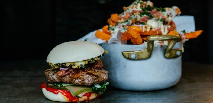 Eatly proeft: De beste burger en het lekkerste frietje van 2020